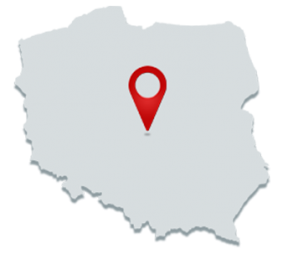 Mapa BIG