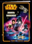 Star Wars Zadanie naklejanie