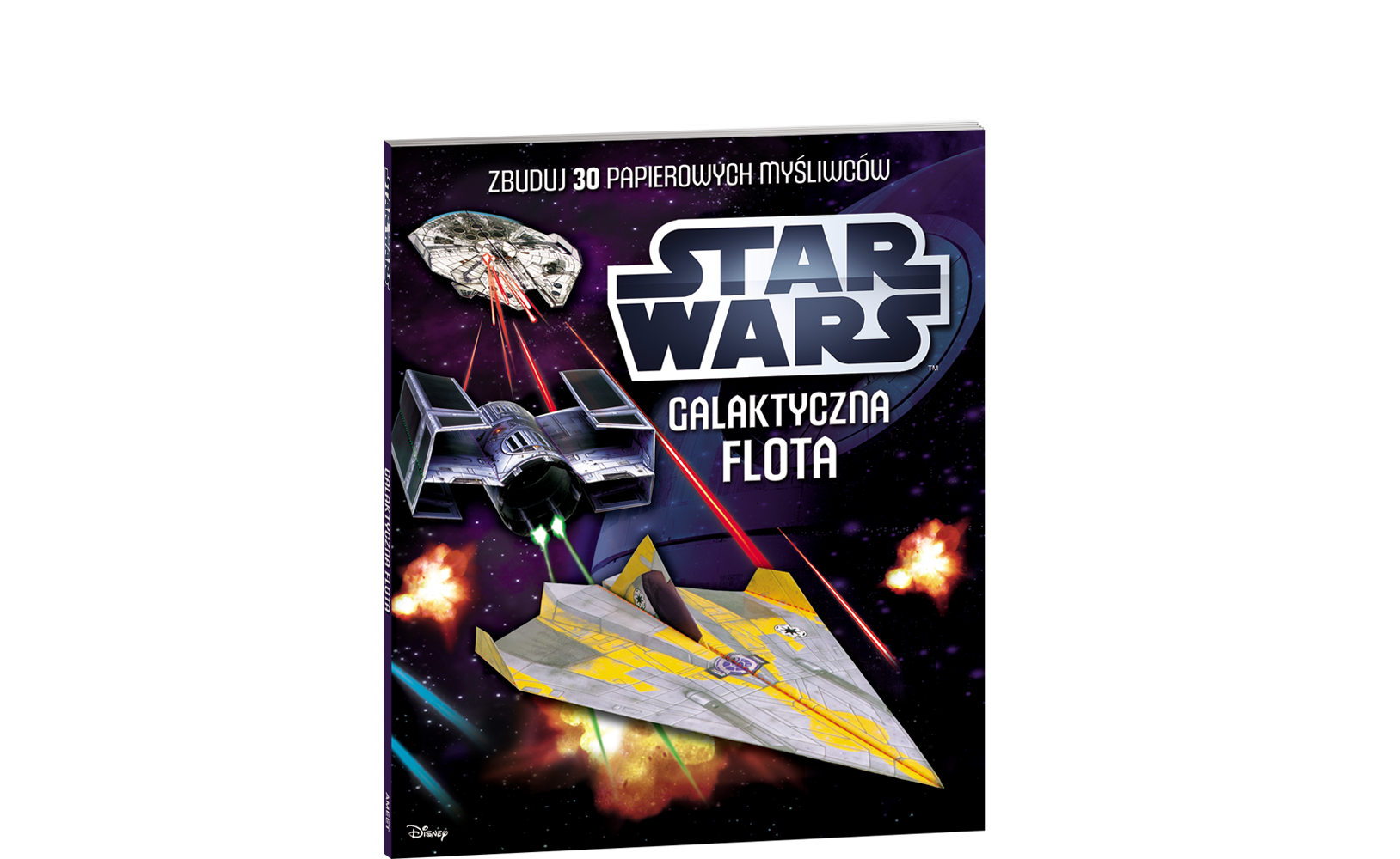 Star Wars™. Galaktyczna flota
