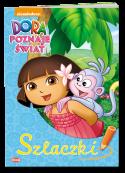 dora-szlaczki-ksiazki-edukacyjne-dla-dzieci-ameet-szl601b