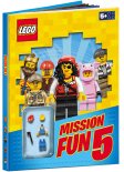 LEGO® City. Mission Fun 5