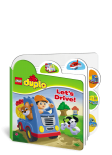 LEGO® DUPLO. Let's Drive!