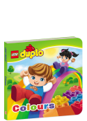 LEGO® DUPLO. Colours