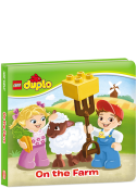 LEGO® DUPLO. On The Farm