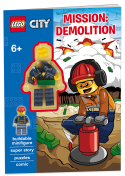 LEGO® City. Mission Demolition