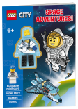 LEGO® City. Space Adventures