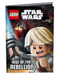 LEGO® STAR WARS™. Rise of The Rebellion