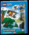 LEGO® City. Gator Chase
