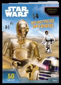 Star Wars. Galaktyczne wyzwanie