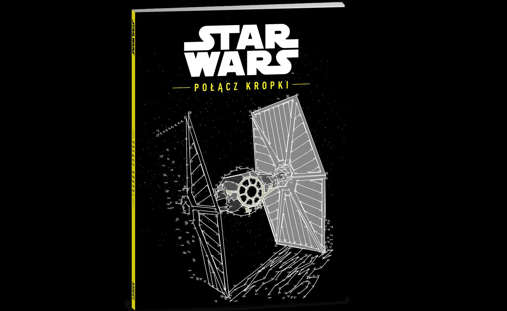Star Wars™. Połącz kropki