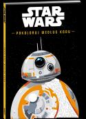 Star Wars™. Pokoloruj według kodu