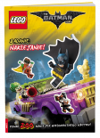 The LEGO® Batman™ Movie. Zadanie: naklejanie!