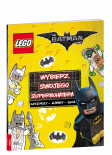 The LEGO Batman™ Movie. Wybierz swojego superbohatera