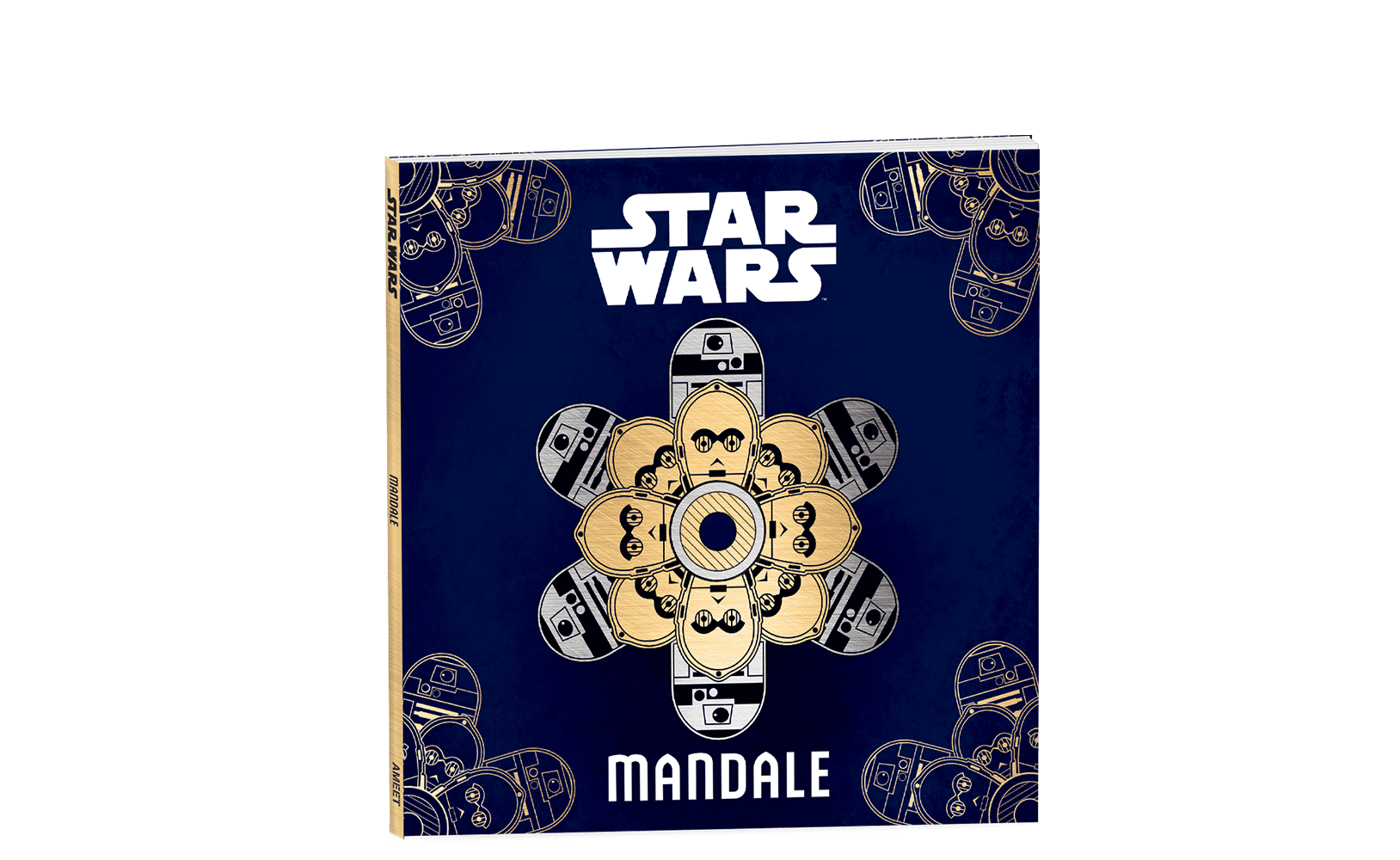 Star Wars™. Mandale