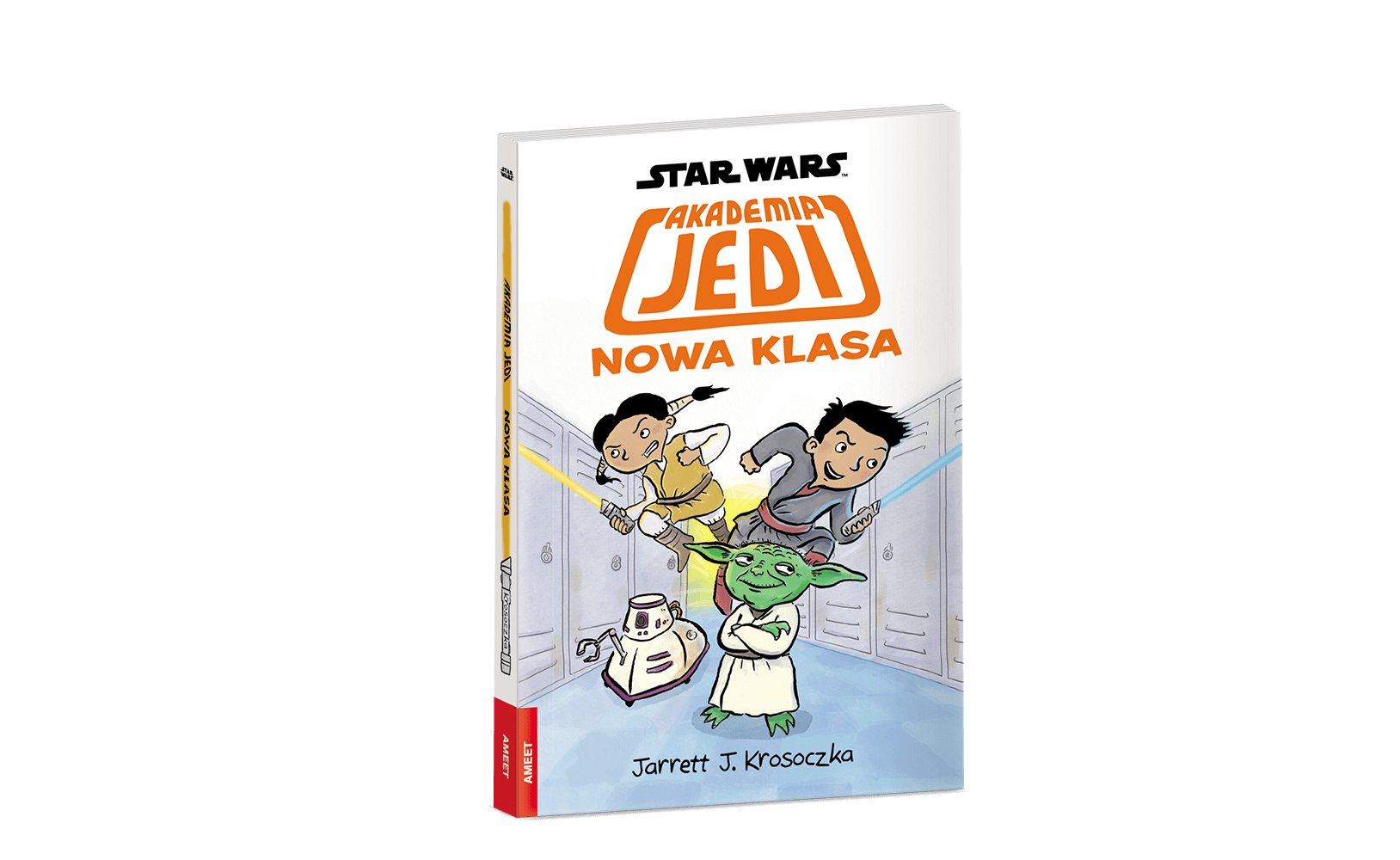 Star Wars™. Akademia Jedi. Nowa klasa