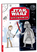 Star Wars™. Wyzwania