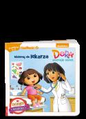 Ciekawski Przedszkolak Dora poznaje świat. Idziemy do lekarza 3+