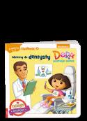 Ciekawski Przedszkolak Dora poznaje świat. Idziemy do dentysty 3+