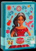 Elena z Avaloru. Zestaw książek z dodatkami