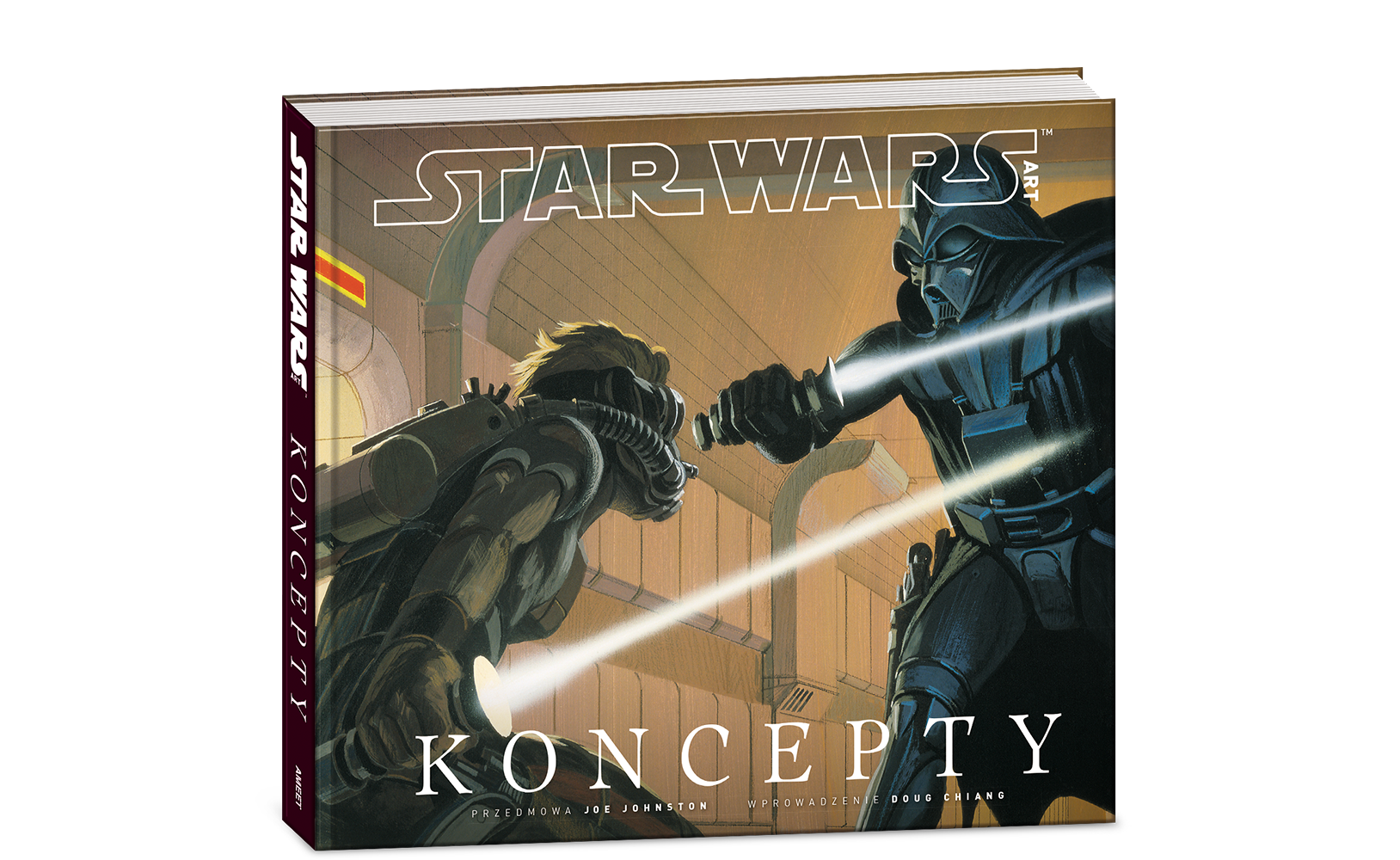 Star Wars™ Art: Koncepty