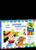 ksiazka-disney-zestaw-maluszka-na-wsi-zpm1