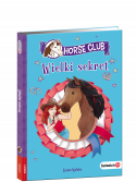 Horse Club. Wielki sekret