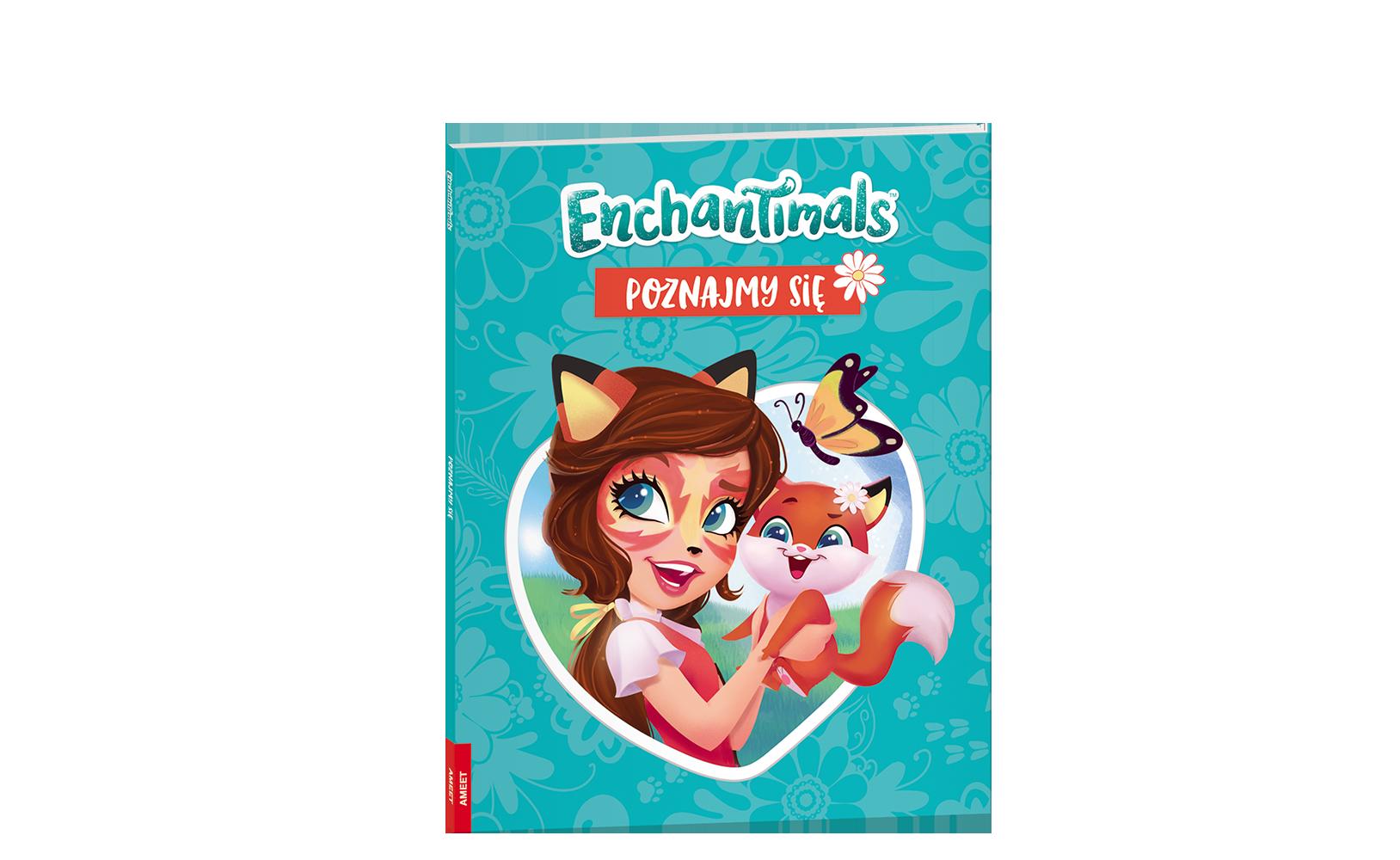 Enchantimals™. Poznajmy się