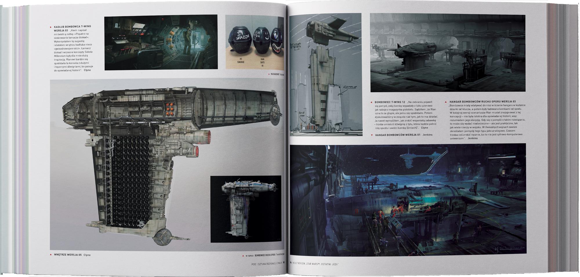 Wizje twórców Star Wars™: Ostatni Jedi