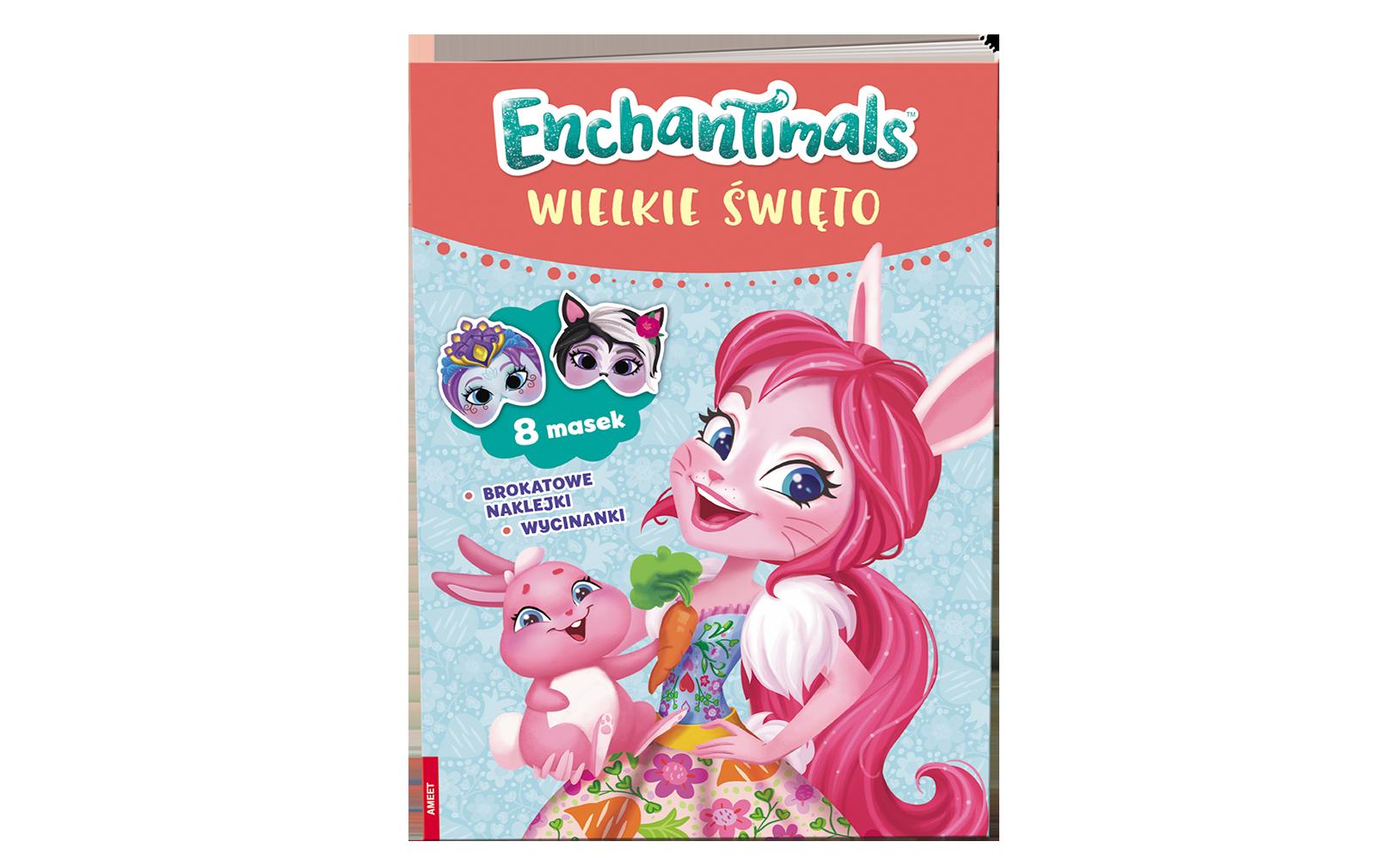 Enchantimals™. Wielkie święto