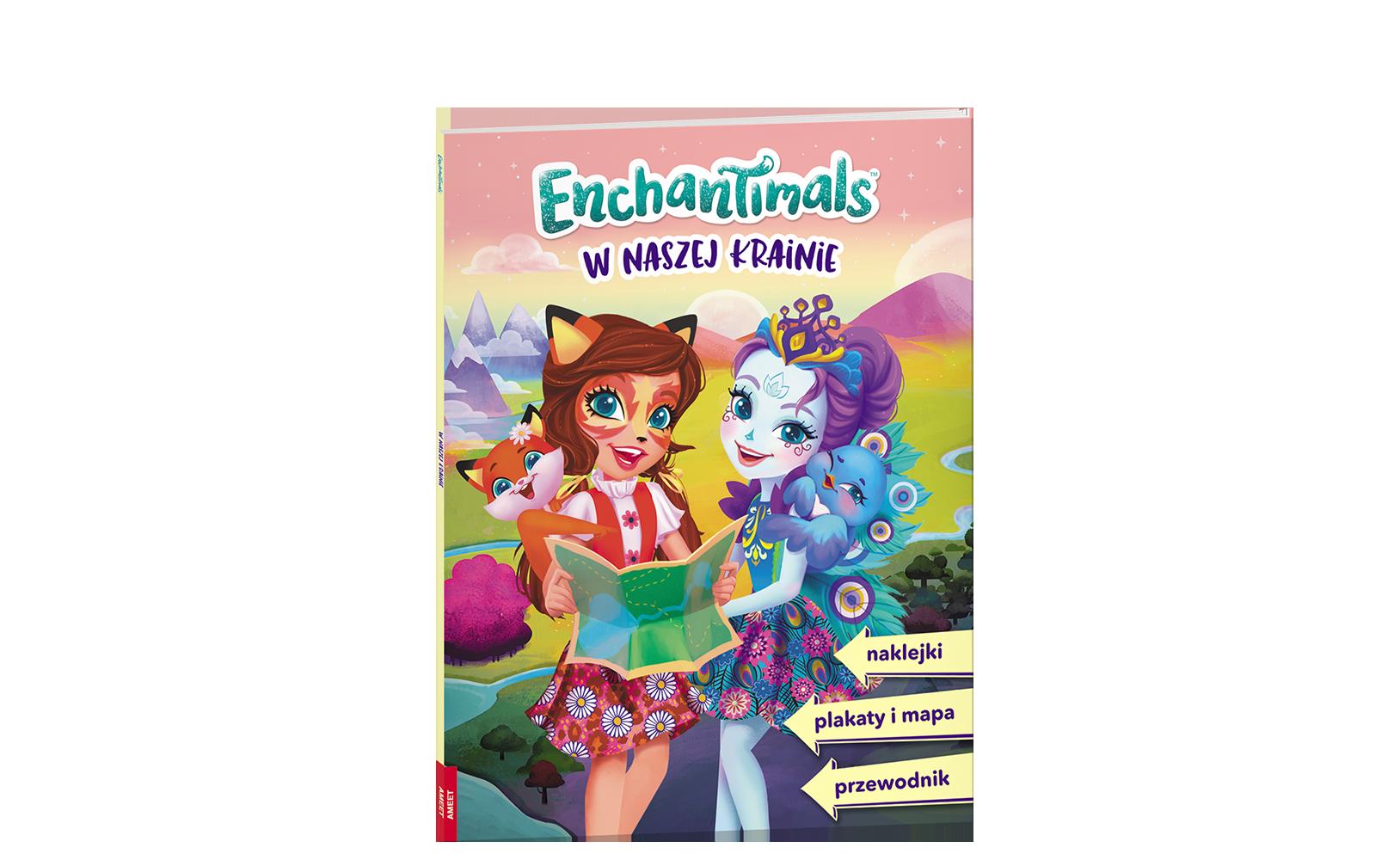 Enchantimals™. Wnaszej krainie