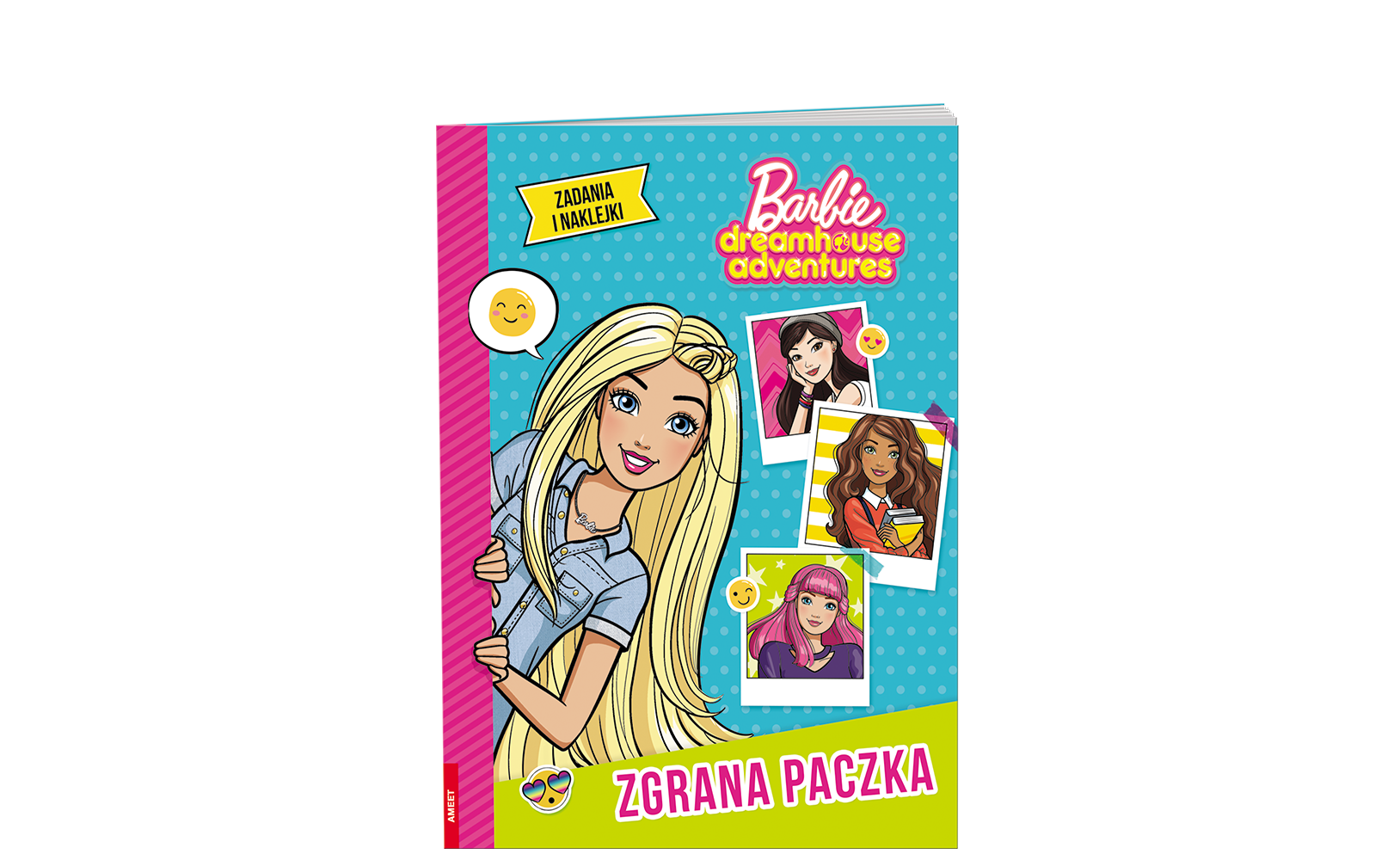 Barbie™. Zgrana paczka